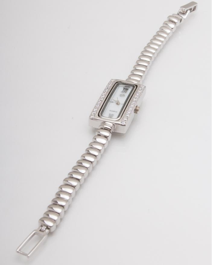 Ceas argint cod 7-12633, gr31.2