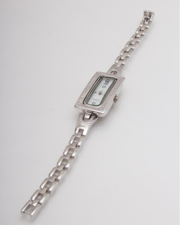 Ceas argint cod 7-12634, gr32.2
