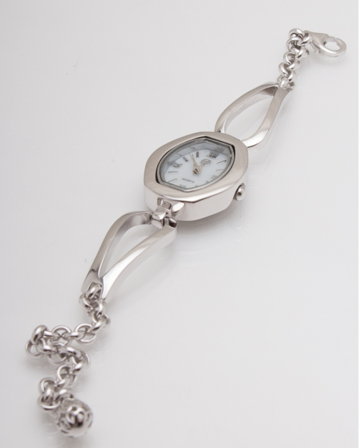 Ceas argint cod 7-12641, gr24.6