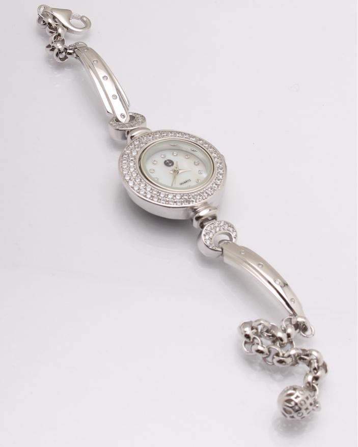 Ceas argint cod 7-17603, gr26.4