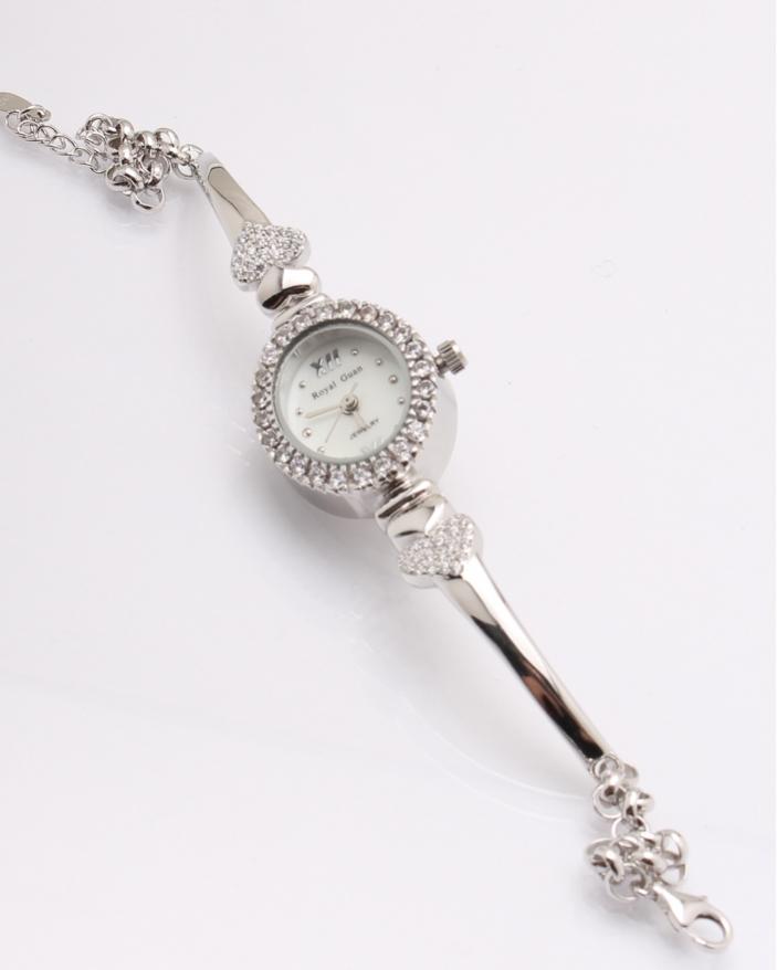 Ceas argint cod 7-17605, gr24.6