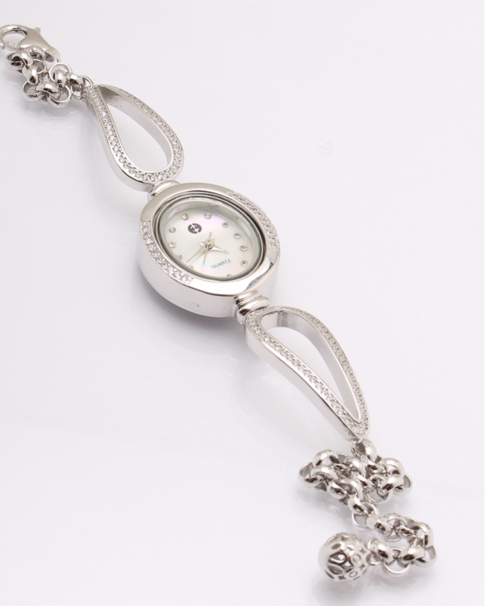 Ceas argint cod 7-17607, gr26.4