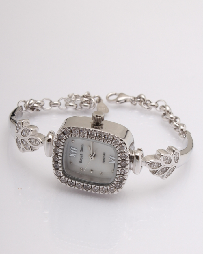 Ceas argint cod 7-20919, gr26.5