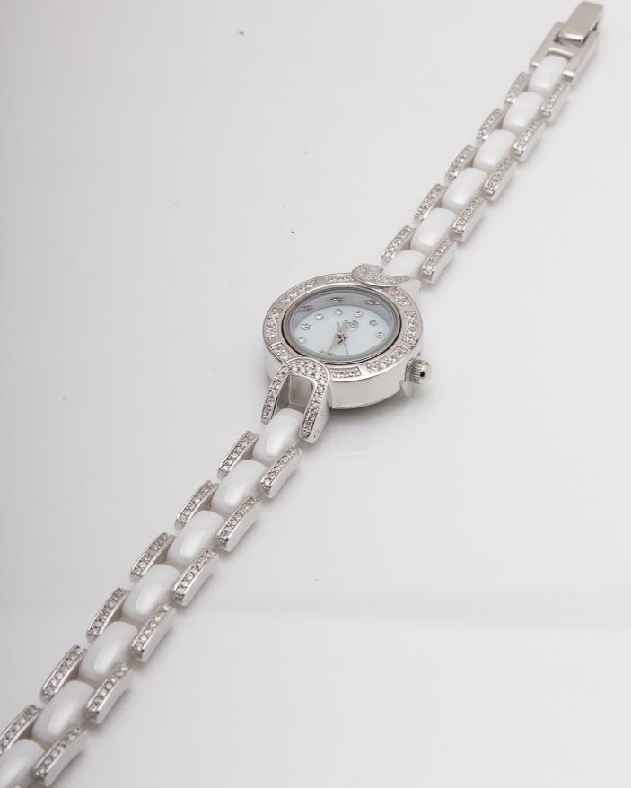Ceas argint cod 7-4988, gr40.5