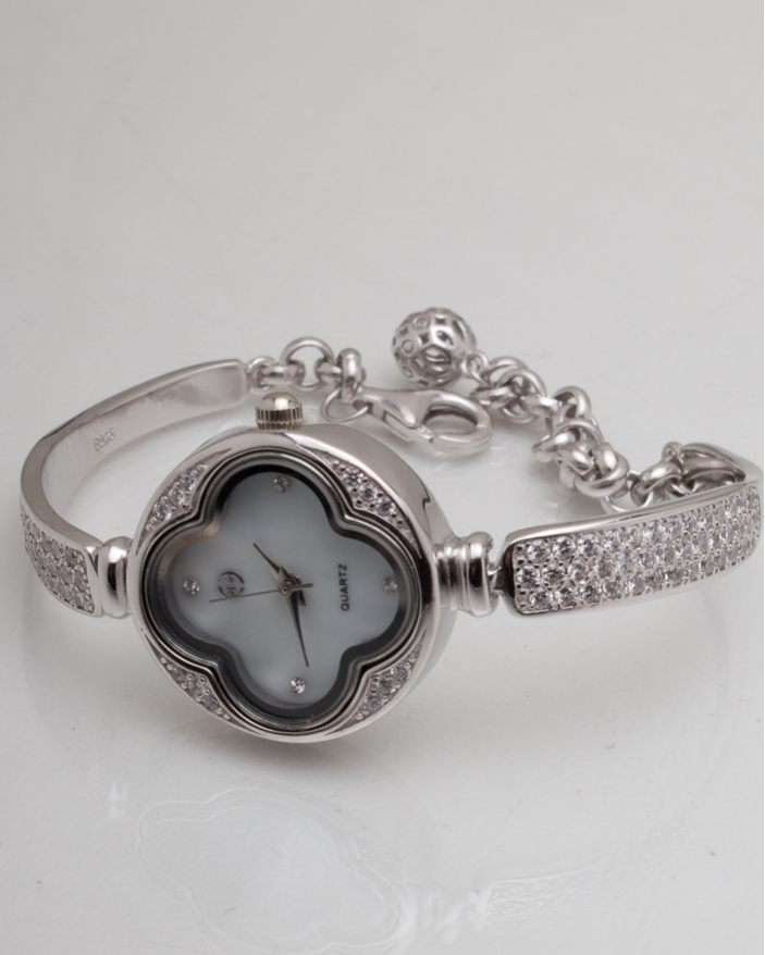 Ceas argint cod 7-9364, gr25.9