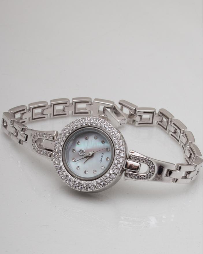 Ceas argint cod 7-9365, gr31.8