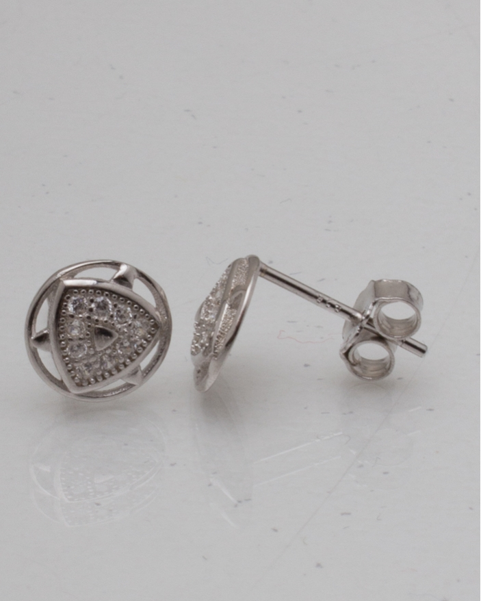 Cercei argint cod 2-9992, gr1.1