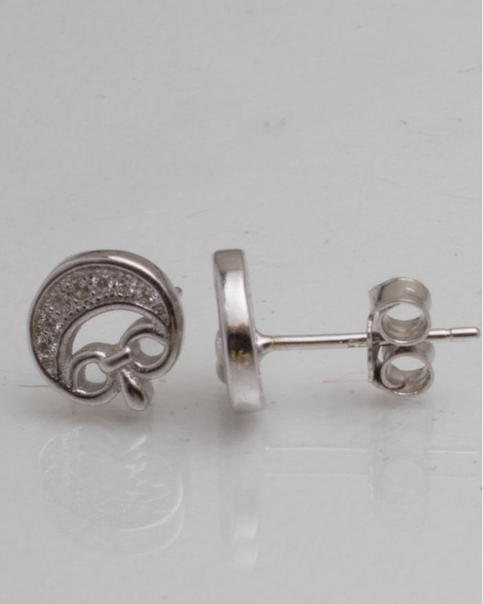 Cercei argint cod 2-10010, gr1.5