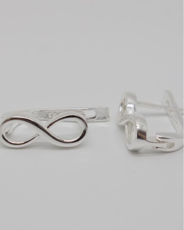 Cercei argint cod 2-10766, gr2.8
