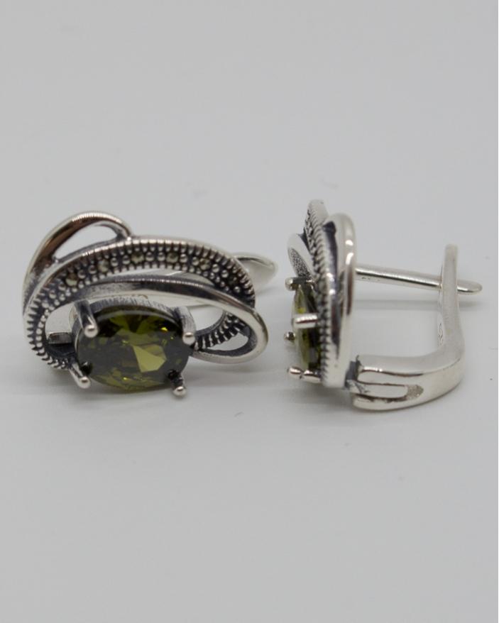 Cercei argint cod 2-10790, gr6