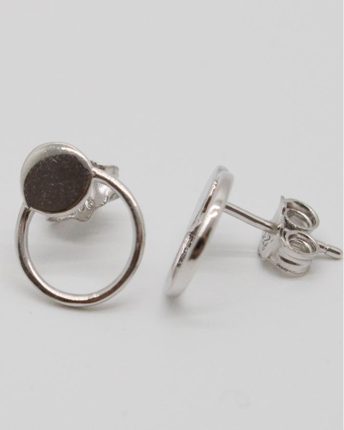 Cercei argint cod 2-11468, gr1