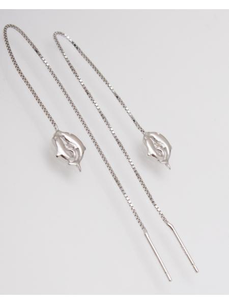 Cercei argint cod 2-12386, gr1