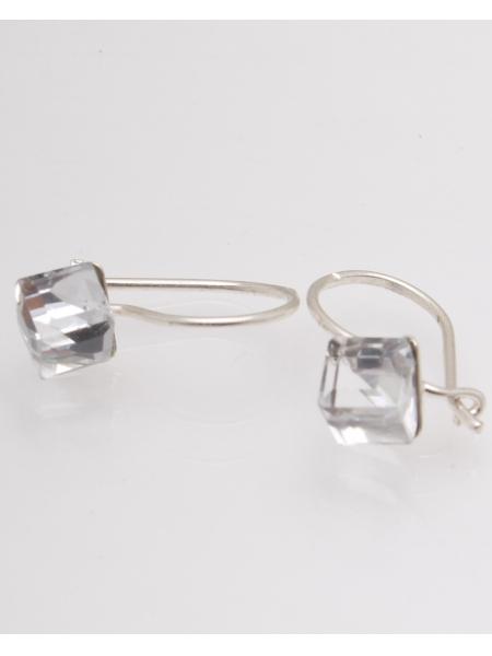 Cercei argint cod 2-13402, gr1.5