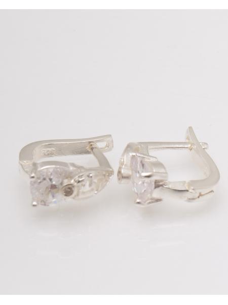 Cercei argint cod 2-13405, gr3.6
