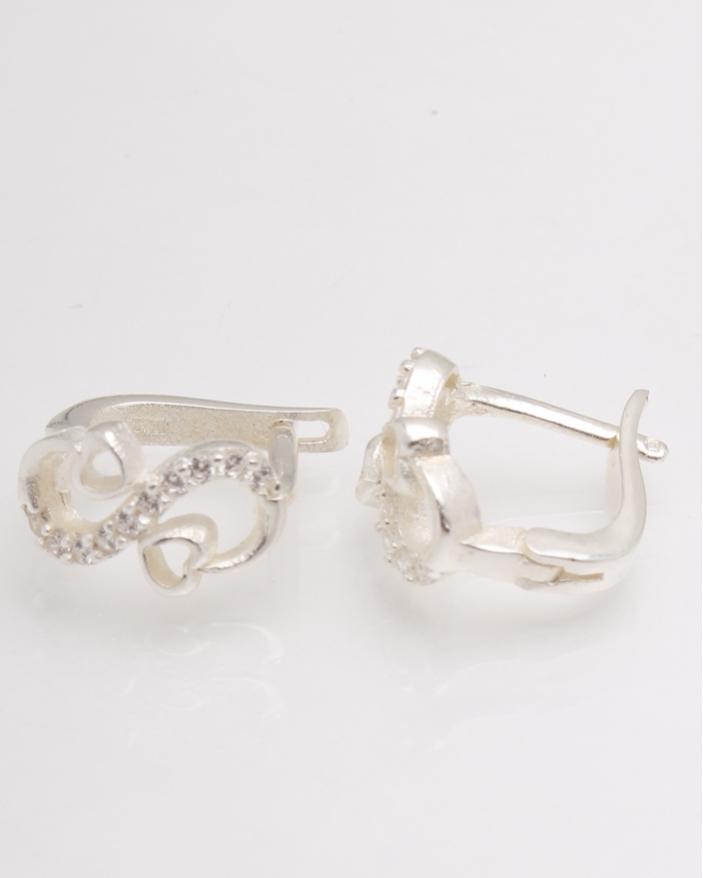 Cercei argint cod 2-13406, gr3.1
