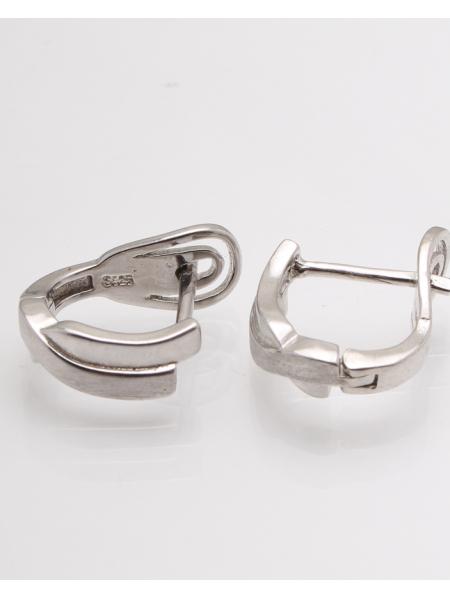 Cercei argint cod 2-13422, gr4.6