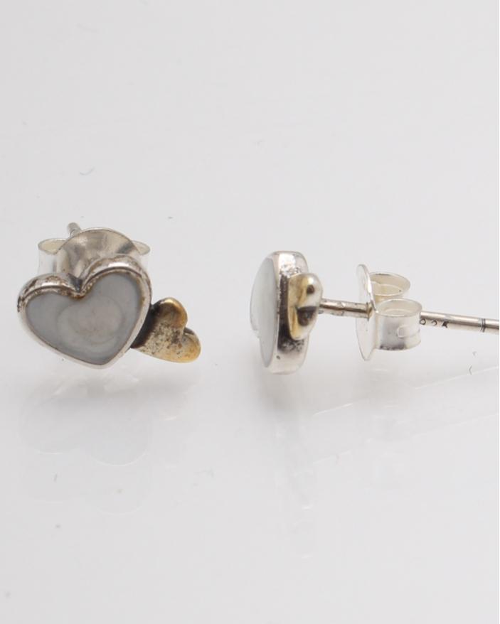 Cercei argint cod 2-13730, gr1.4