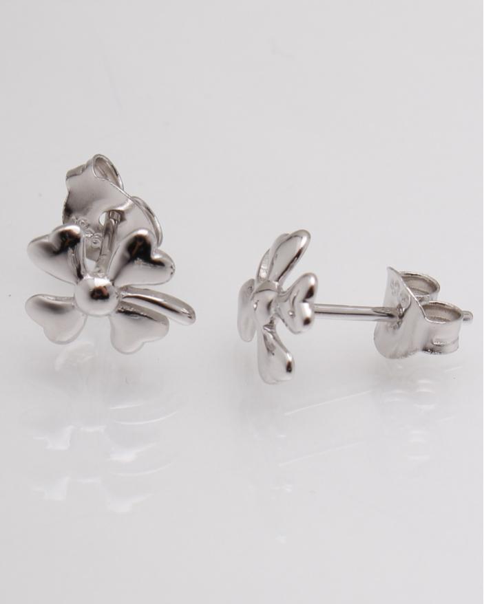 Cercei argint cod 2-14954, gr0.8