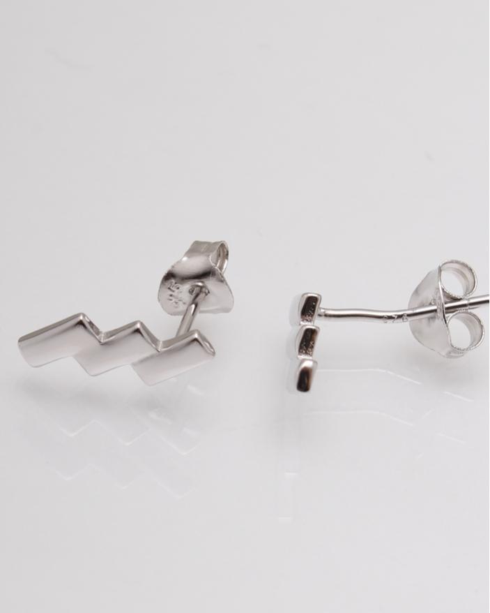 Cercei argint cod 2-14955, gr1.3
