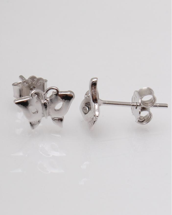 Cercei argint cod 2-14957, gr0.8