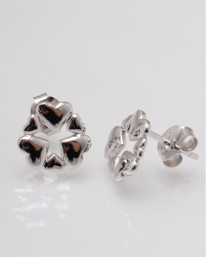 Cercei argint cod 2-14962, gr1.2