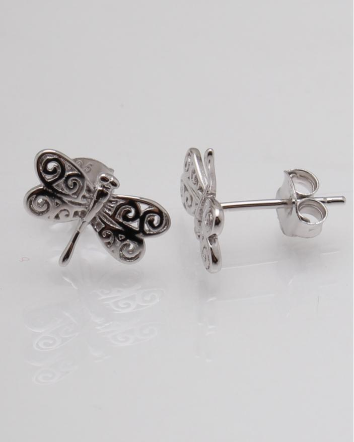 Cercei argint cod 2-14964, gr0.9