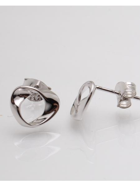 Cercei argint cod 2-14968, gr0.9