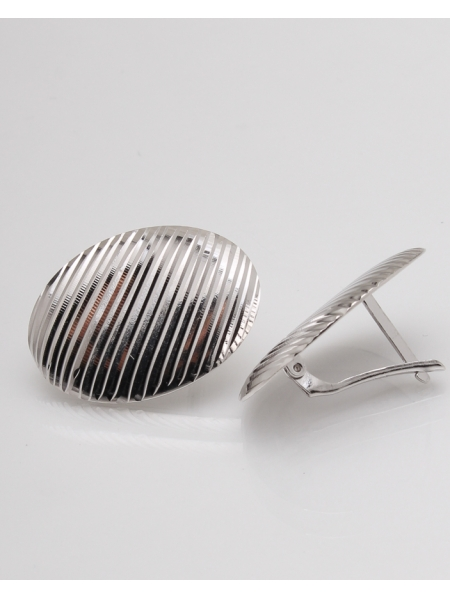 Cercei argint cod 2-14973, gr4.7