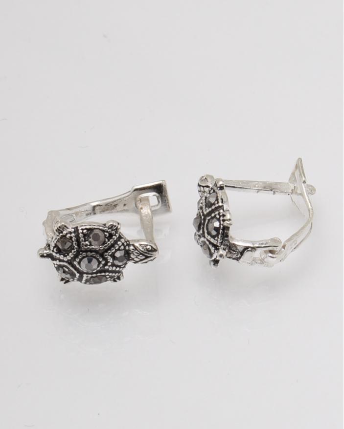 Cercei argint cod 2-14982, gr1.6