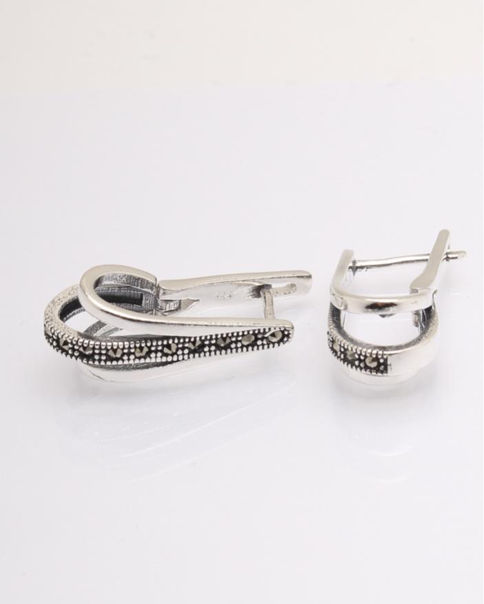 Cercei argint cod 2-15769, gr5.6