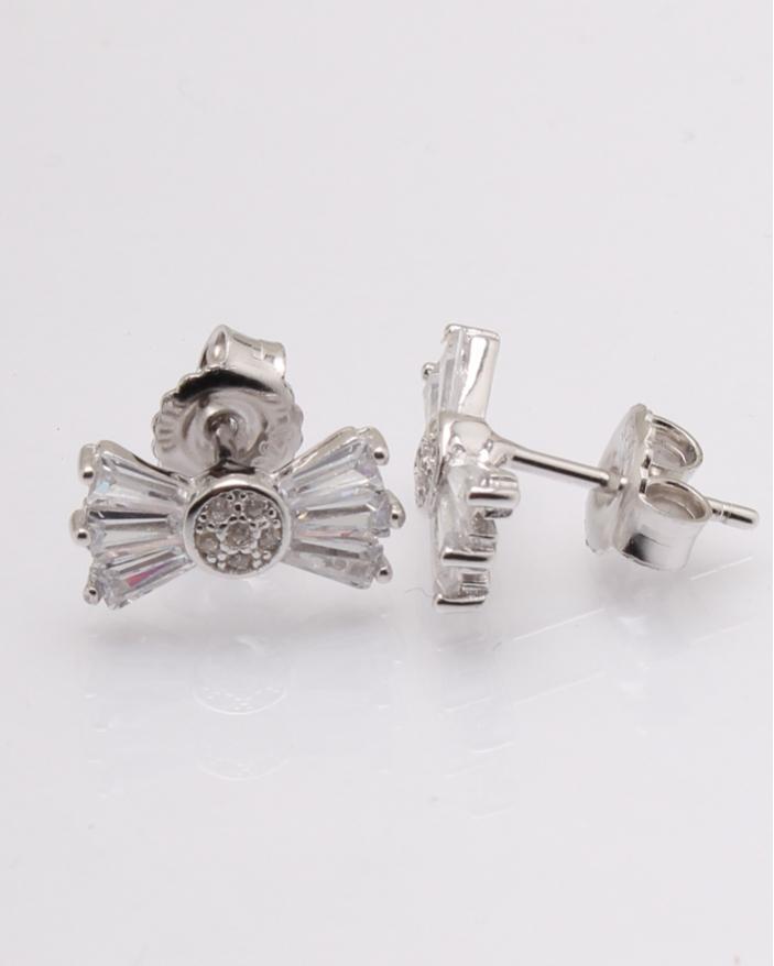 Cercei argint cod 2-16827, gr1.9
