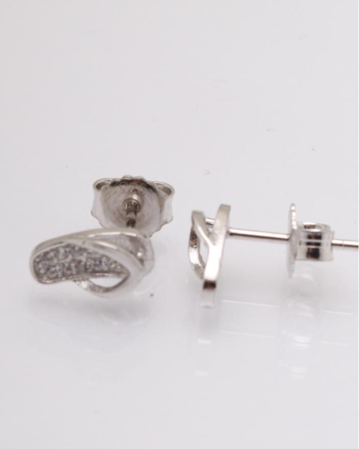 Cercei argint cod 2-16936, gr1.3