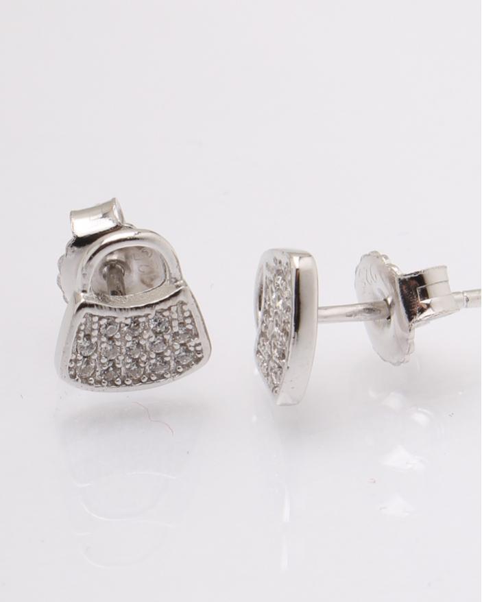 Cercei argint cod 2-16966, gr1.5