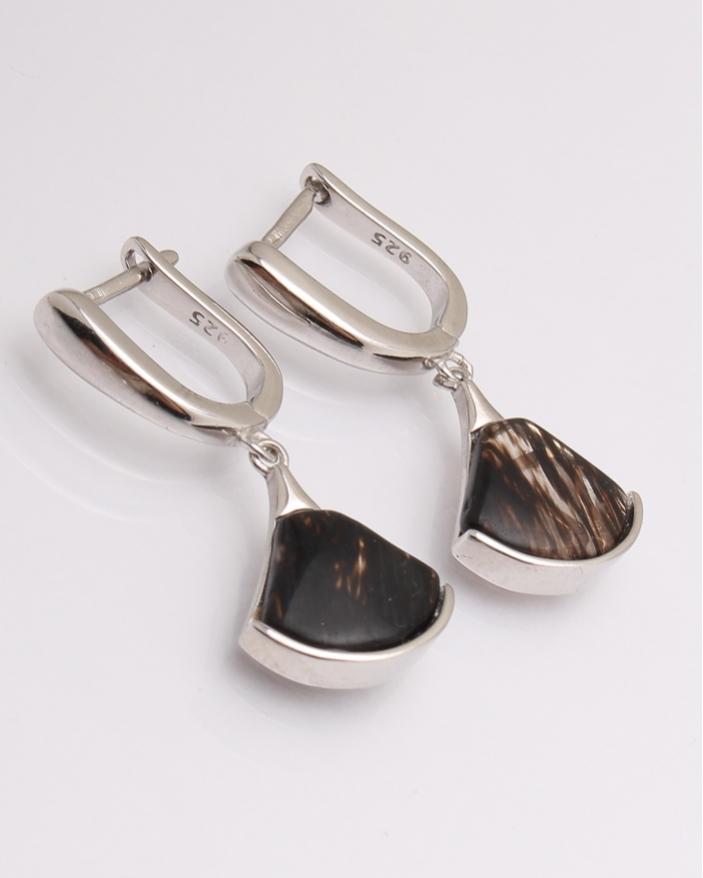 Cercei argint cod 2-20932, gr4.1
