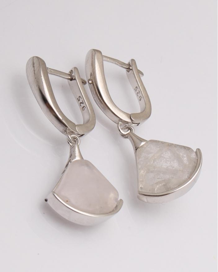 Cercei argint cod 2-20937, gr4.6