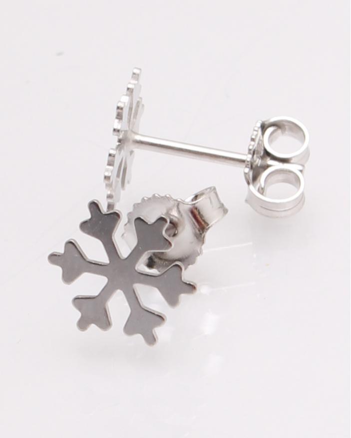 Cercei argint fulg de nea cod 2-29881, gr1