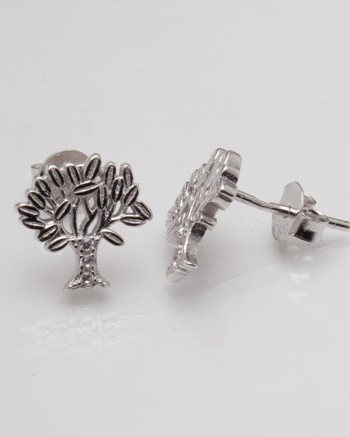 Cercei argint cod 2-5971, gr1.3