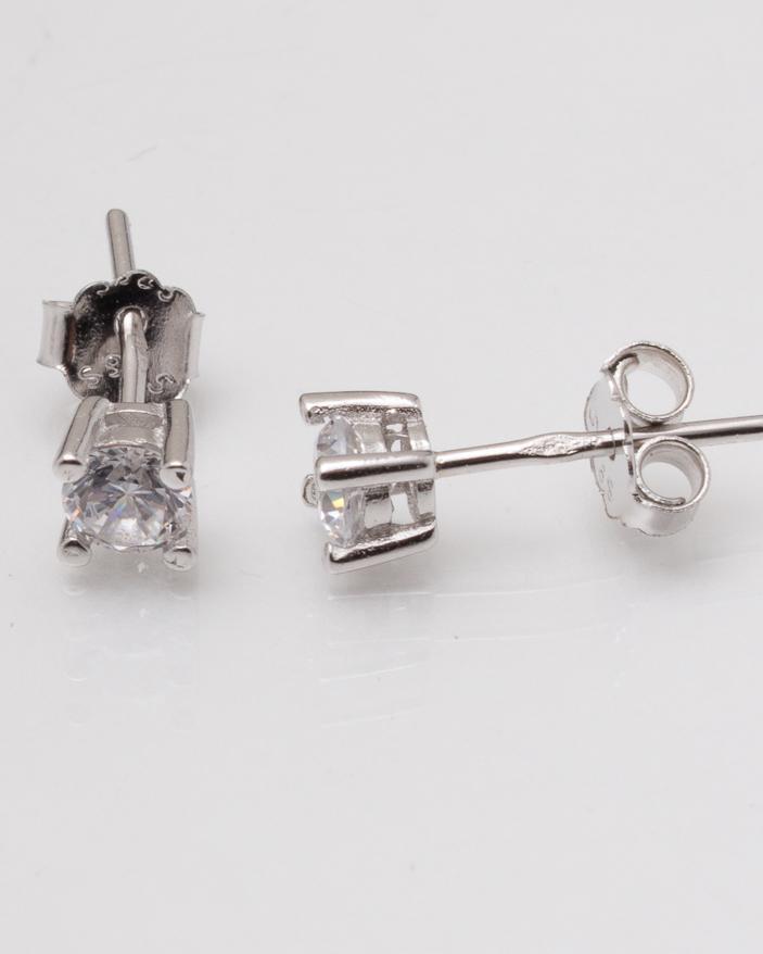 Cercei argint cod 2-5977, gr0.8