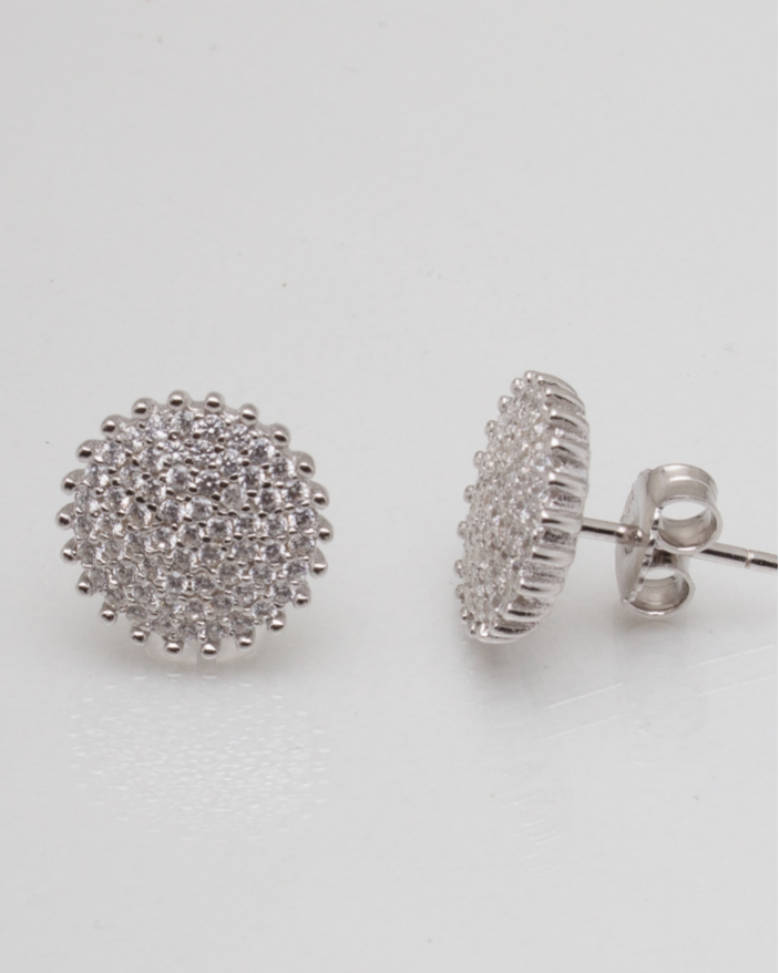 Cercei argint cod 2-6774, gr4.6
