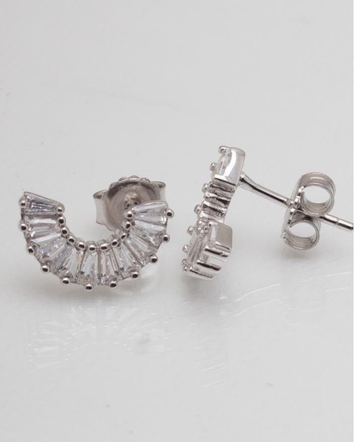 Cercei argint cod 2-6812, gr2.4