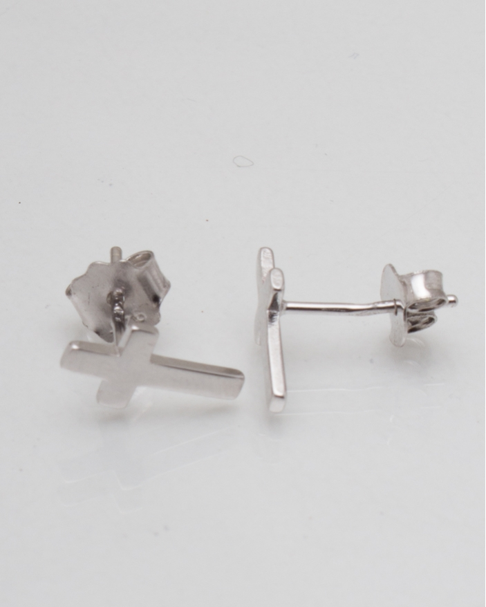 Cercei argint cod 2-7454, gr0.8