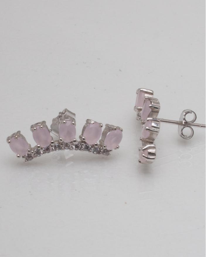 Cercei argint cod 2-8725, gr2.4