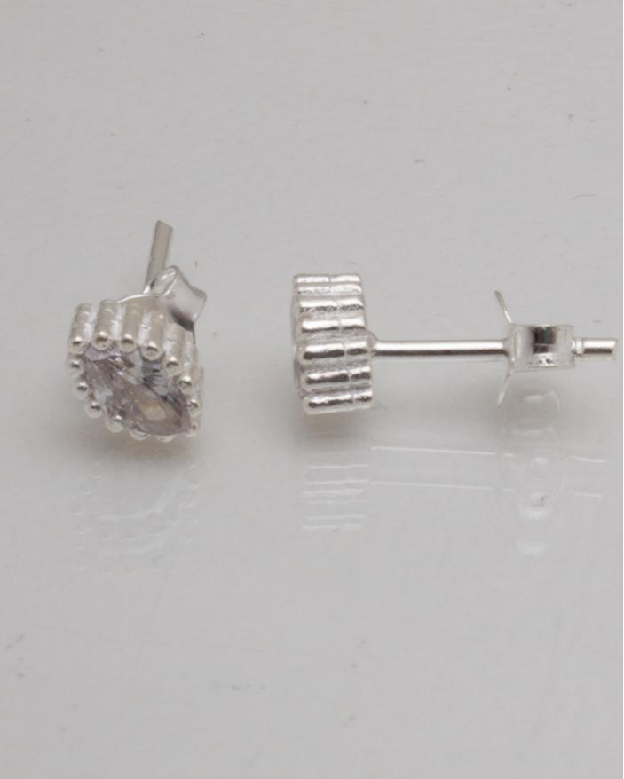 Cercei argint cod 2-8750, gr1.1