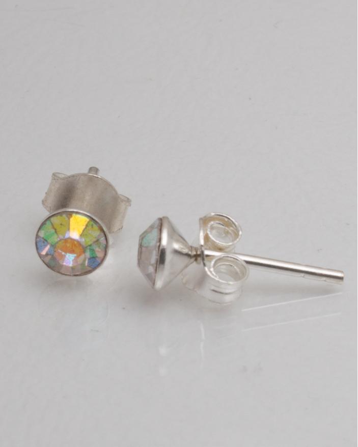 Cercei argint cod 2-8776, gr0.8