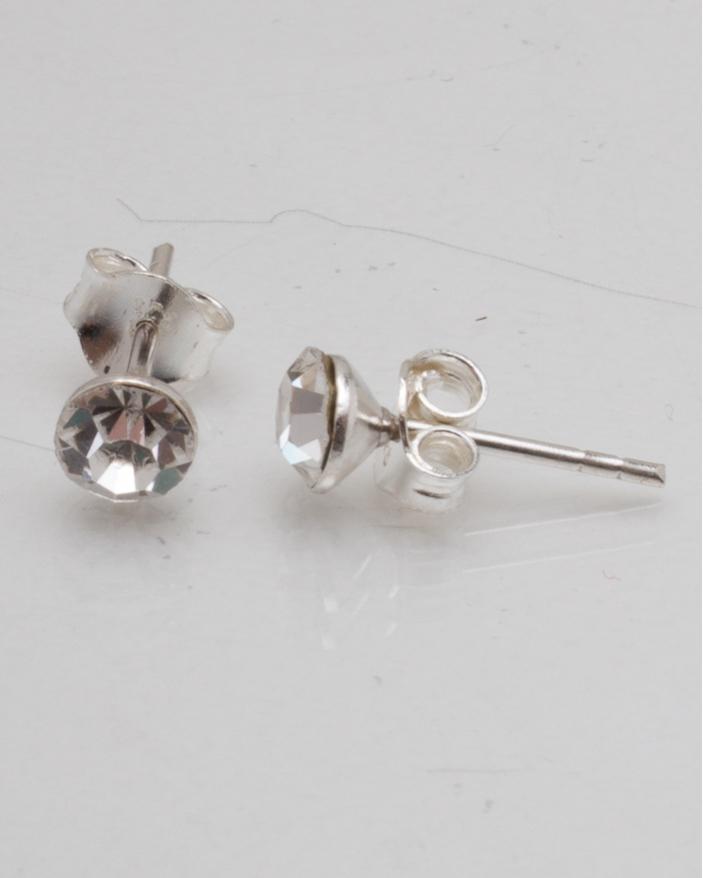 Cercei argint cod 2-8786, gr0.8