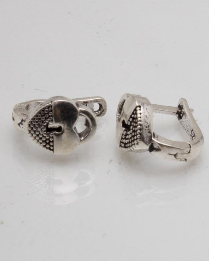 Cercei argint cod 2-9349, gr2.4