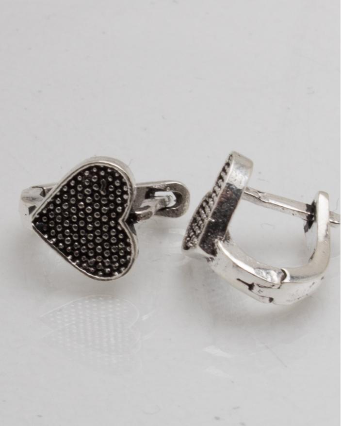 Cercei argint cod 2-9351, gr1.8