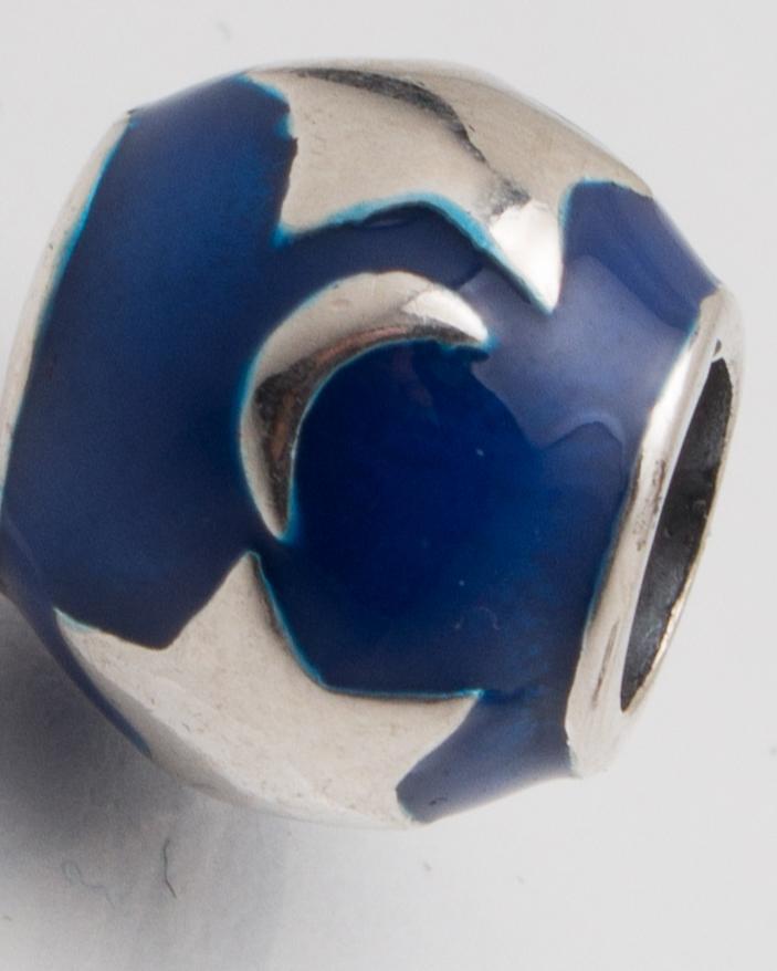 Pandantiv argint cod 6-1880, gr2.5