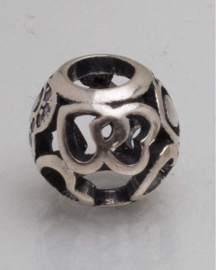 Pandantiv argint cod 6-10106. gr2.3