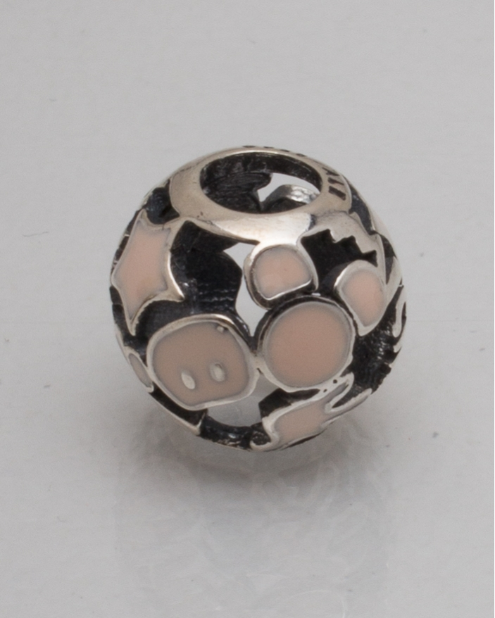 Pandantiv argint cod 6-10176. gr1.5